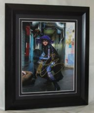 "A172CMK CHLOE MORETZ - ""KICK-ASS"" SIGNED"